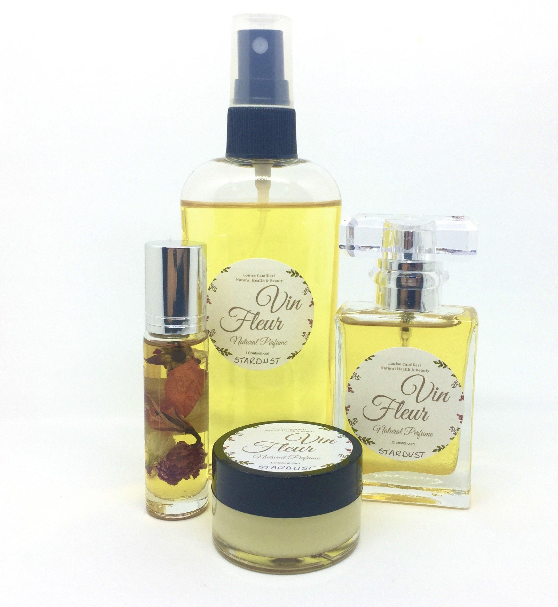 LCN Perfume Set