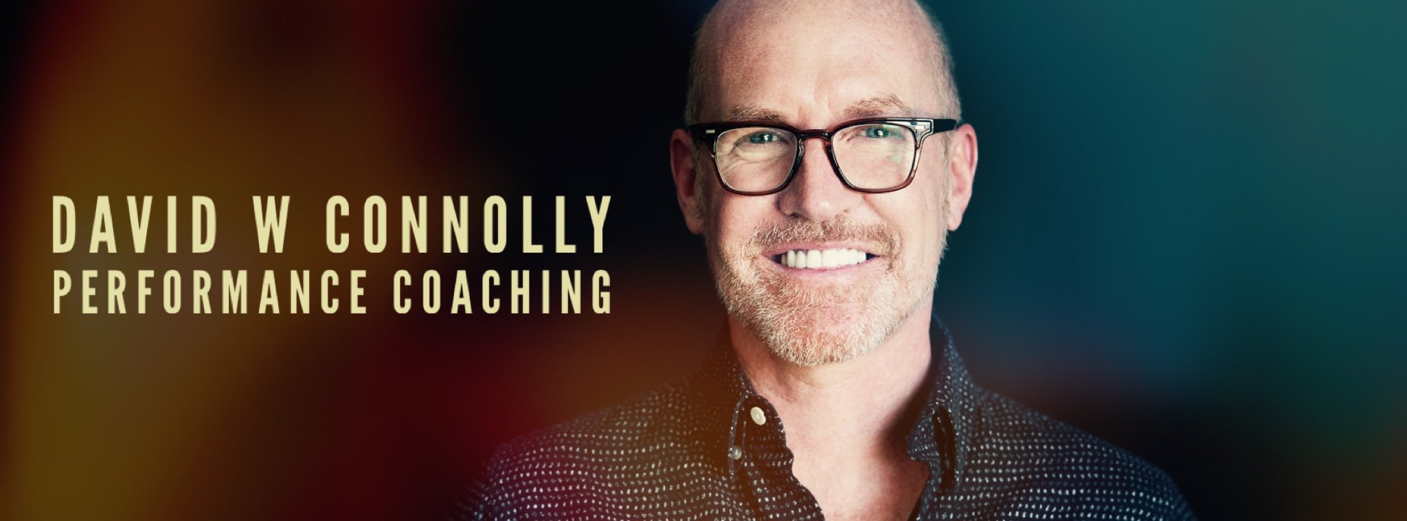 David W Connolly Performance Coaching