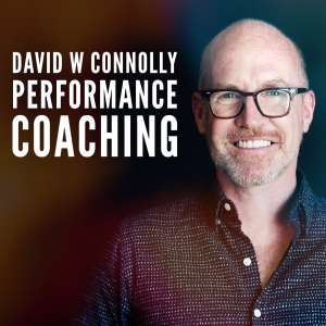 David W Connolly Performance Coach