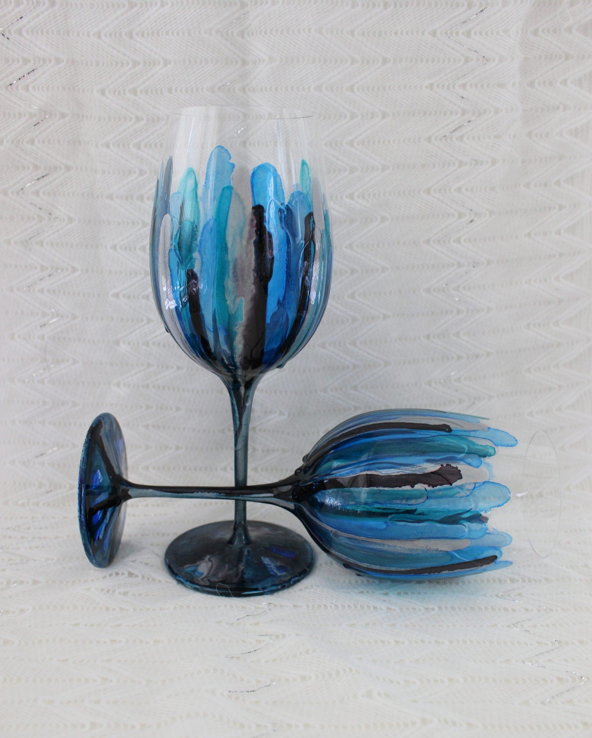 Blue Drip 1