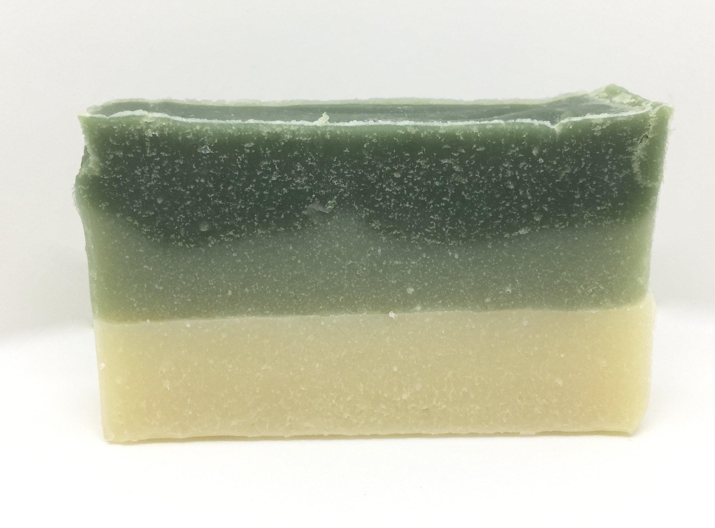 Tea Tree & Aloe Facial Soap