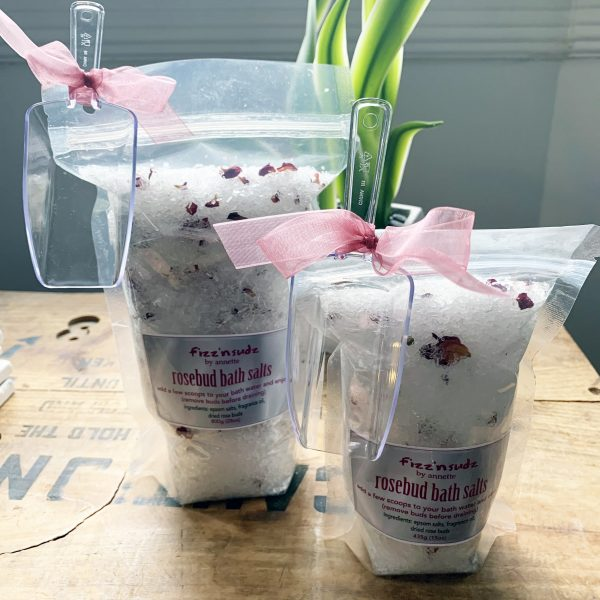 rosebud bath salts 2