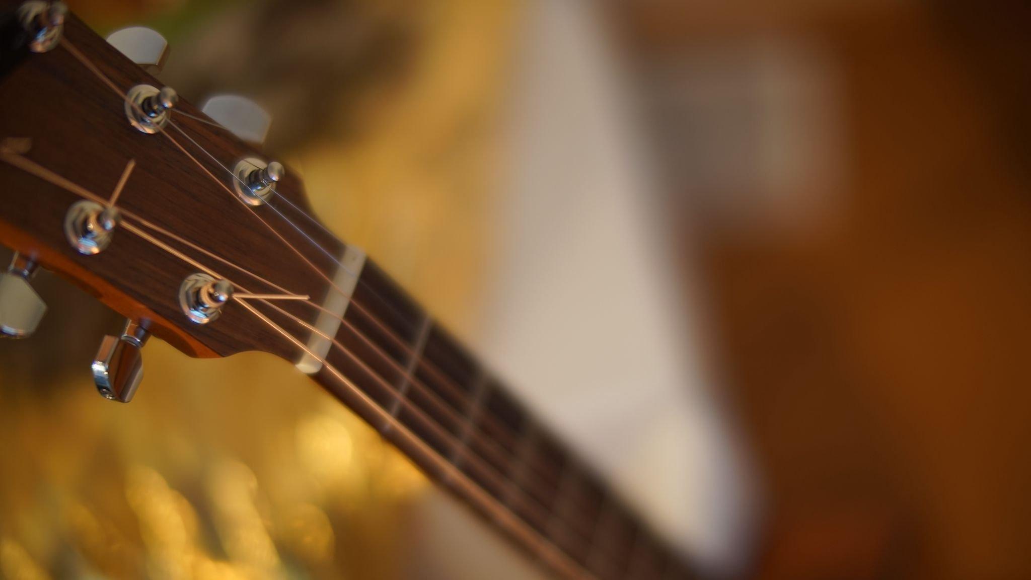 Proper Practice: Guitar Technique with Tyler
