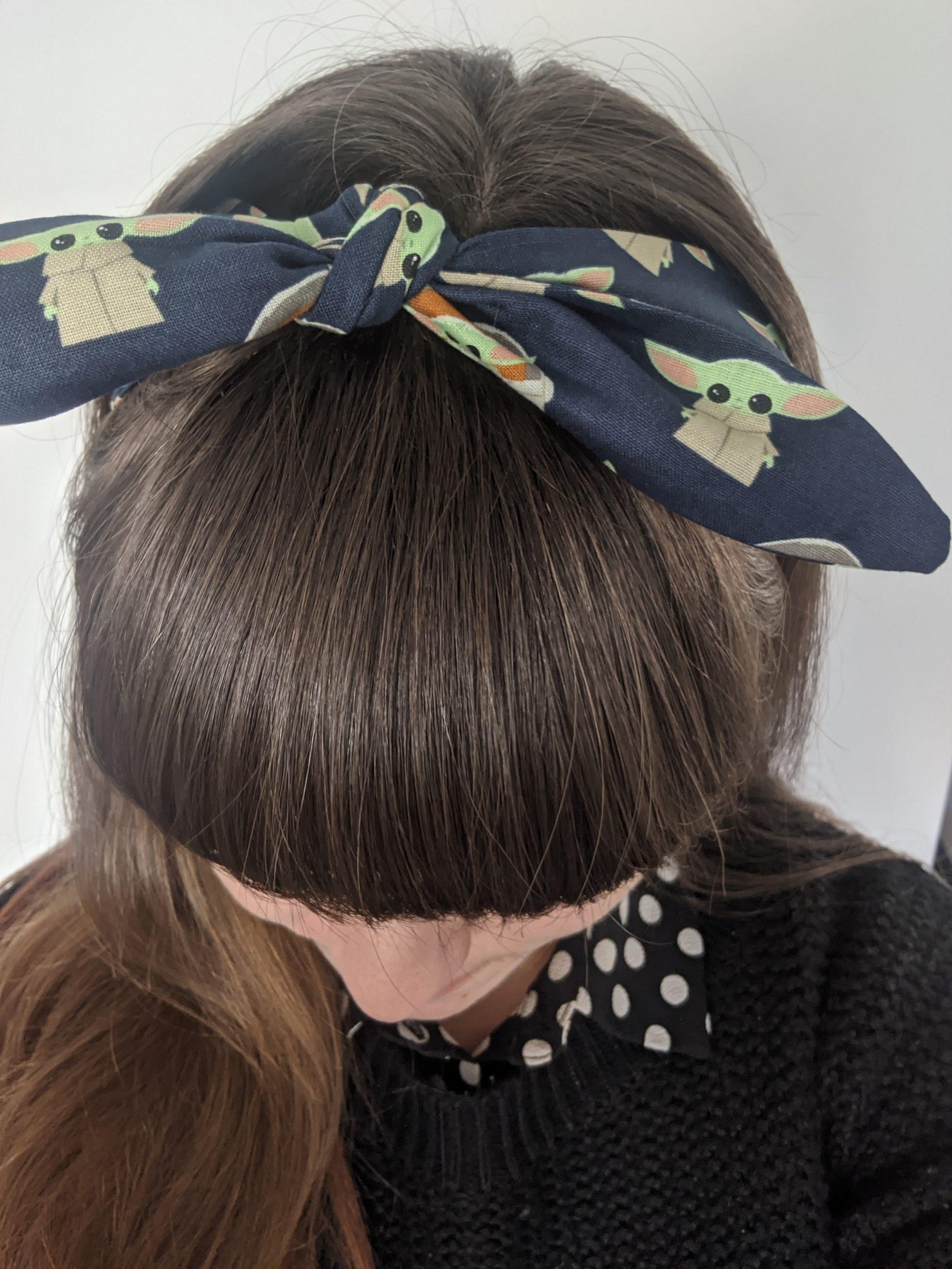 BByoda Headband top good