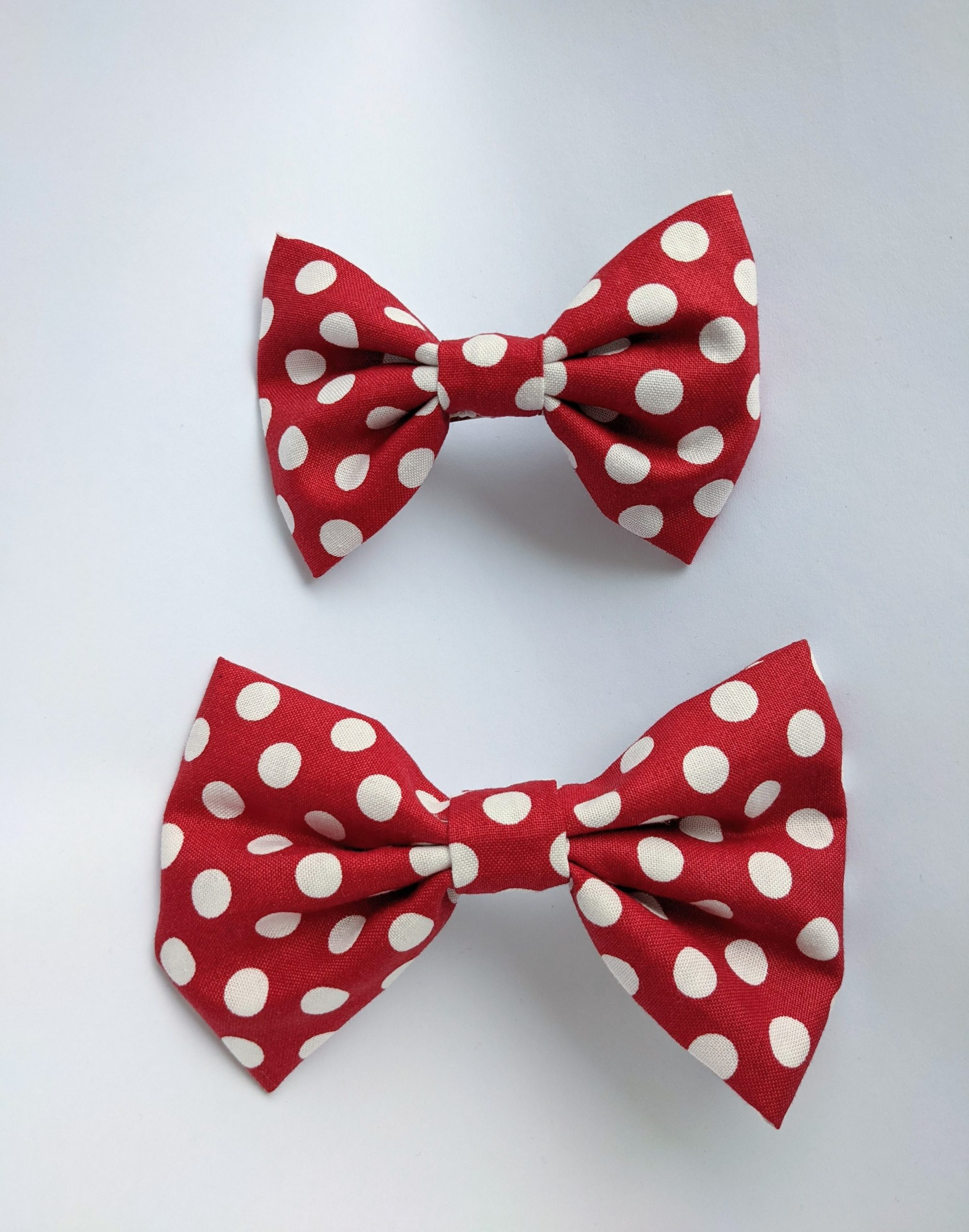 Minnie bow both better