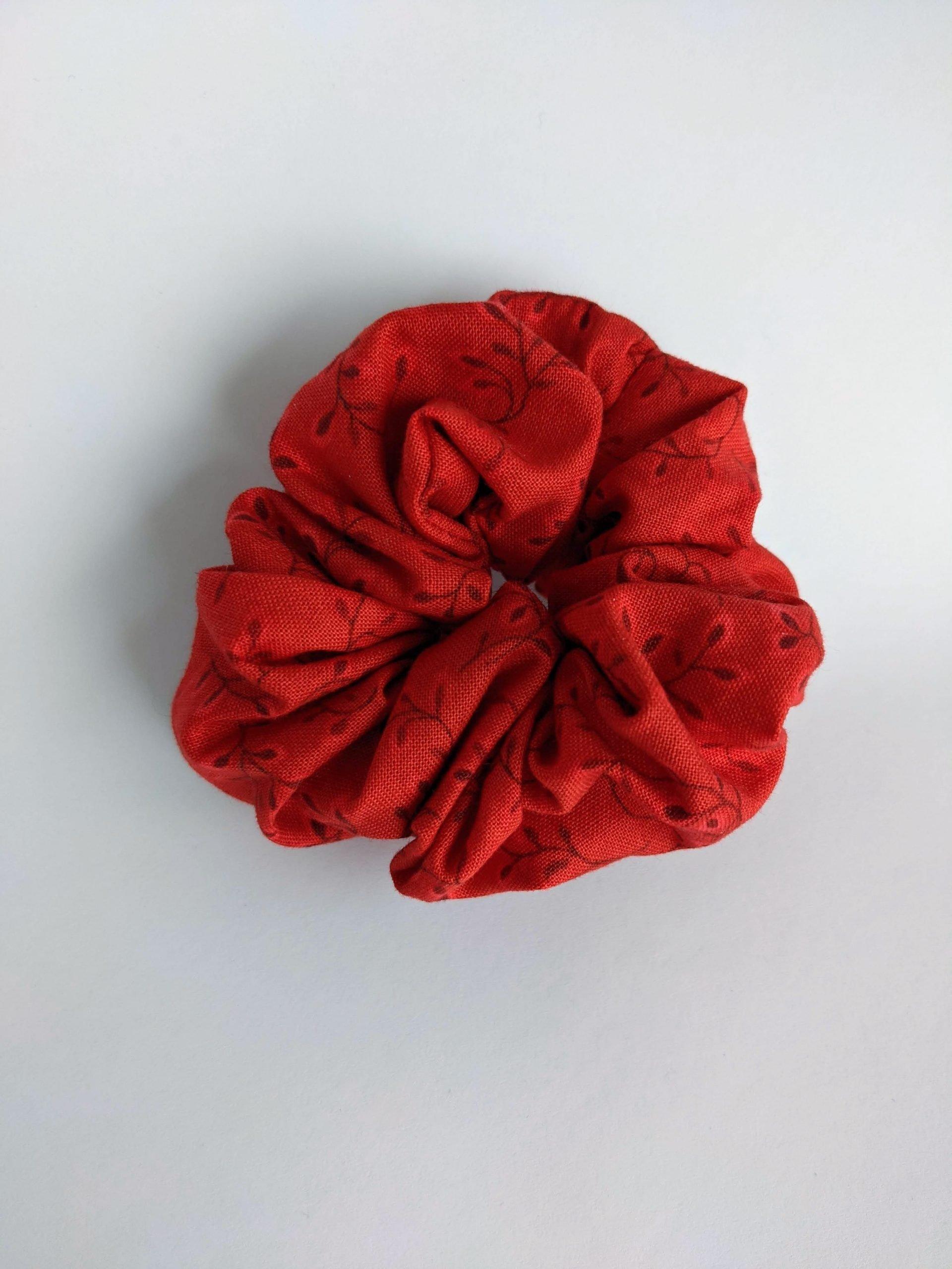 Sherry scrunchie
