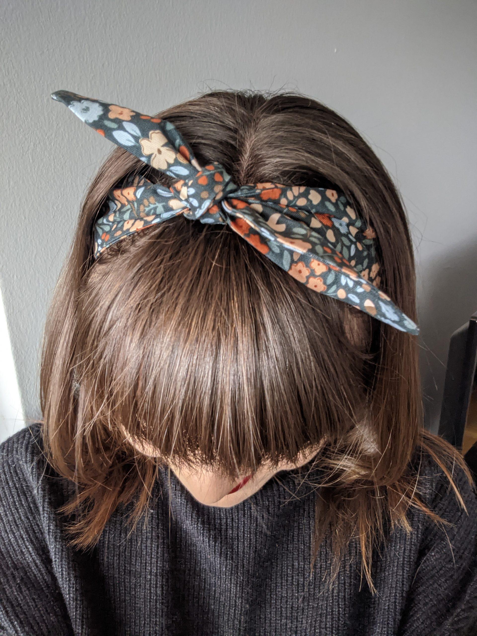 twilight primrose headband 3