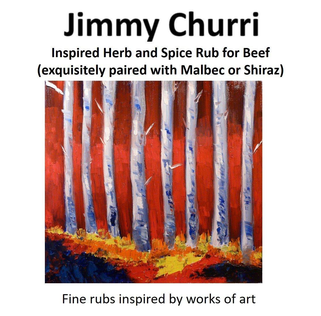 Jimmy Churri – mini