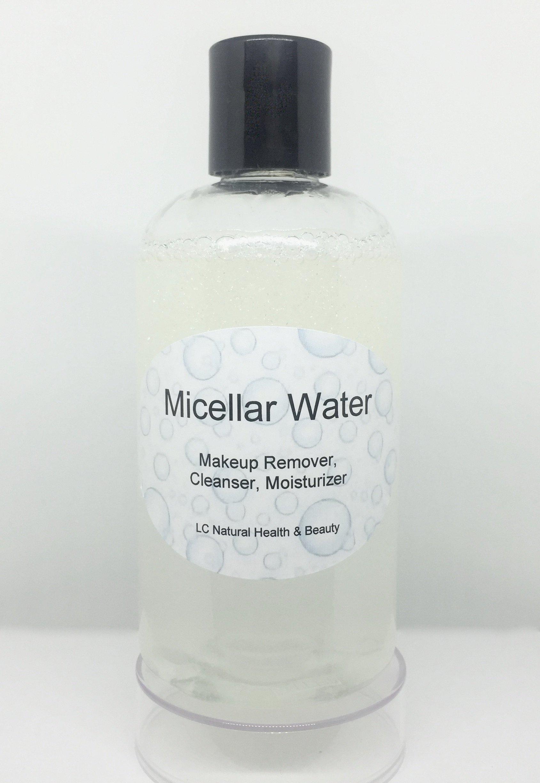 LCN Micellar Water