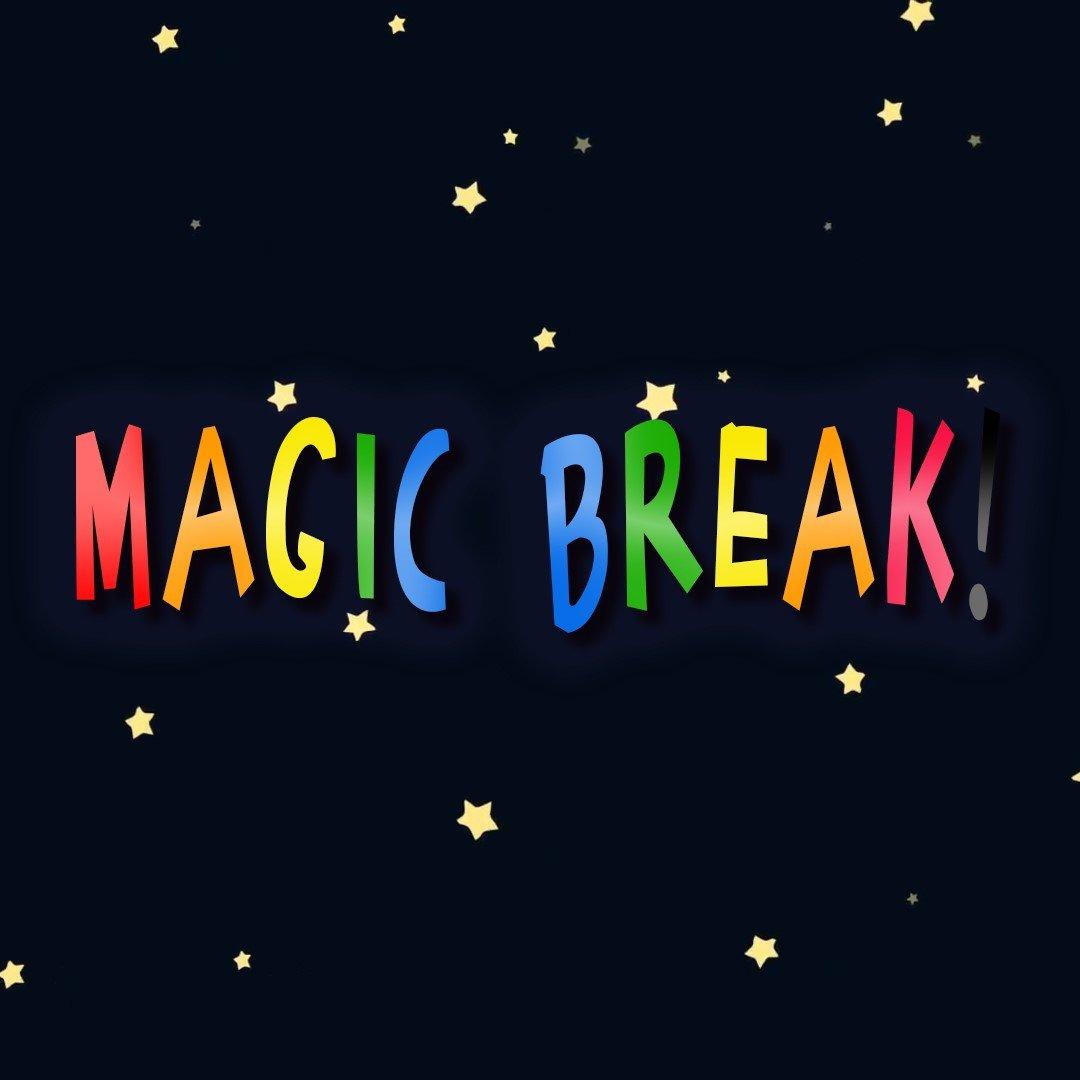 Magic Break Logo