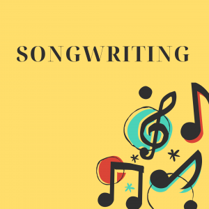 Songwriting with Andrea Rankin