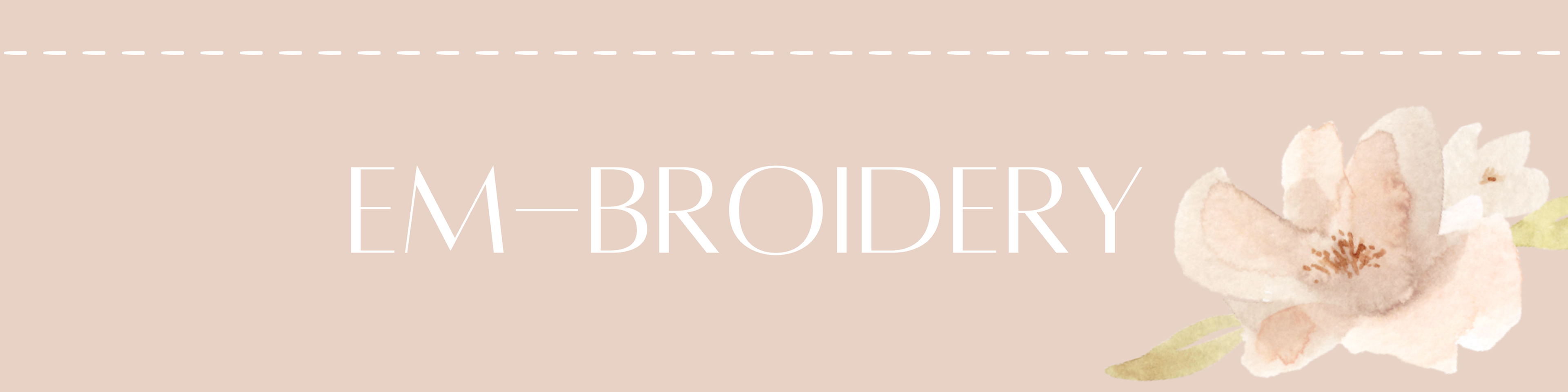 Em-broidery