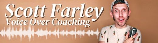 Voice Over with Scott Farley