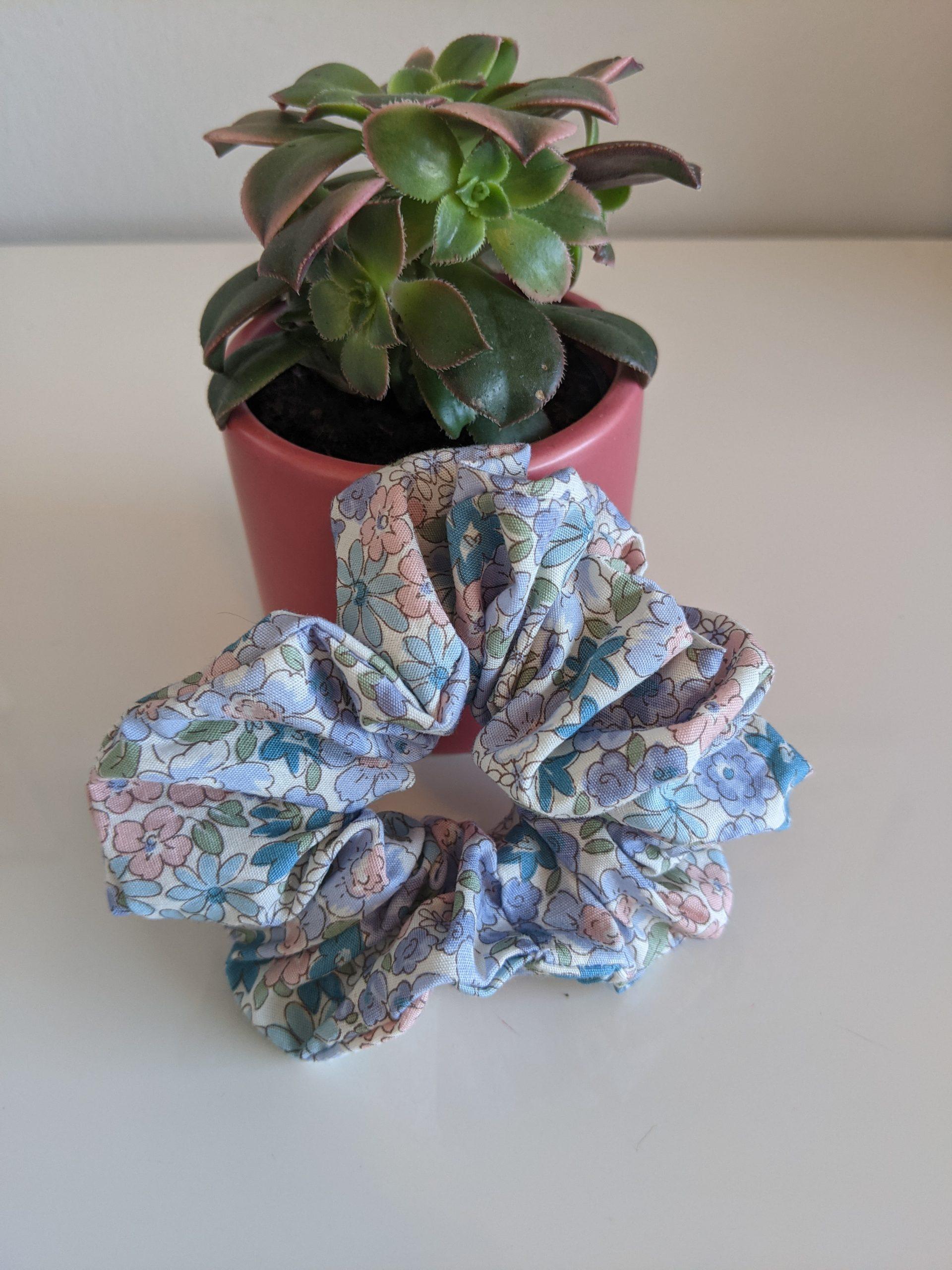 Cottage Garden Scrunchie plant
