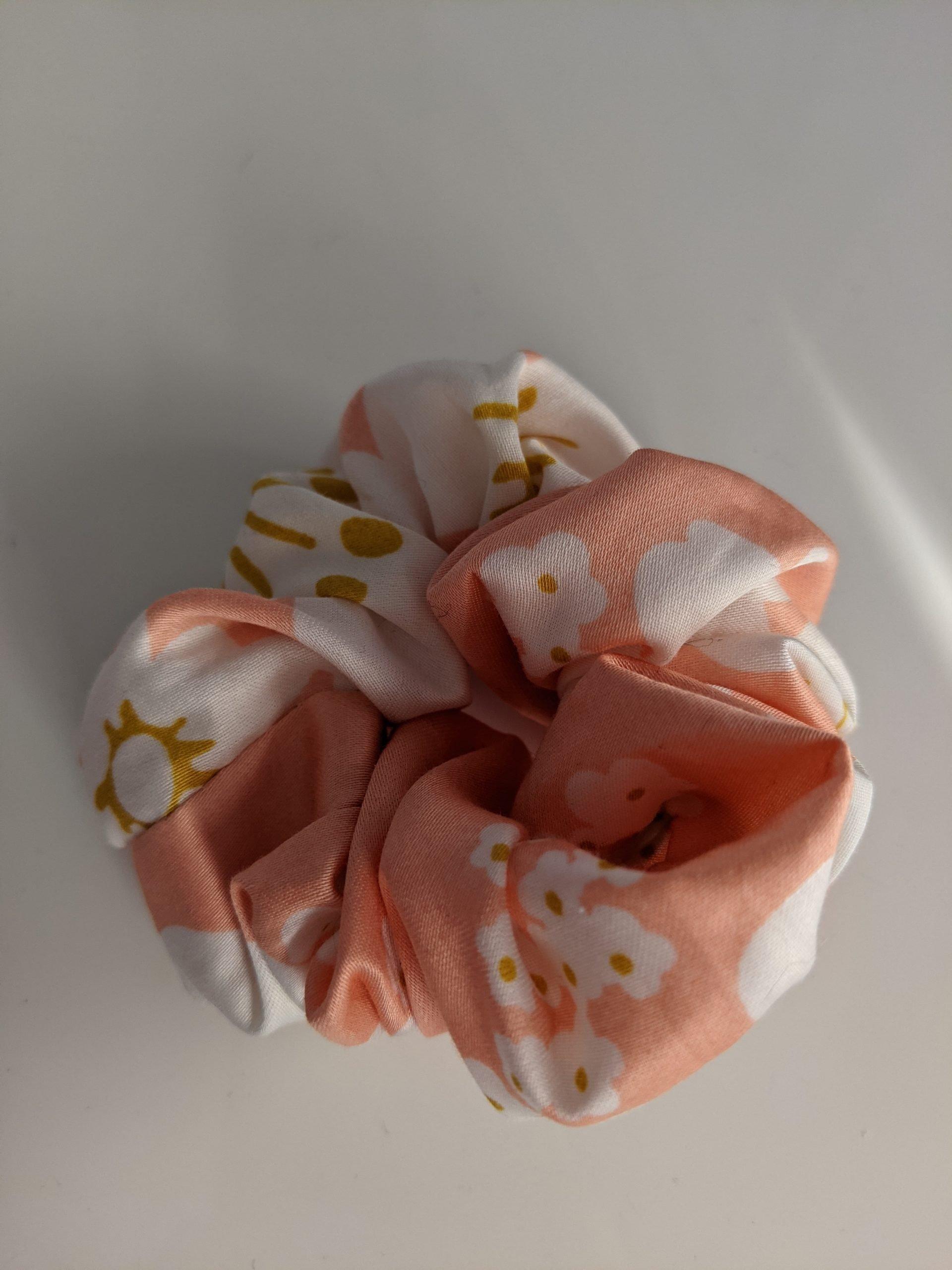 Peach Silk 1
