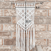 Diamond Macrame Dimensions