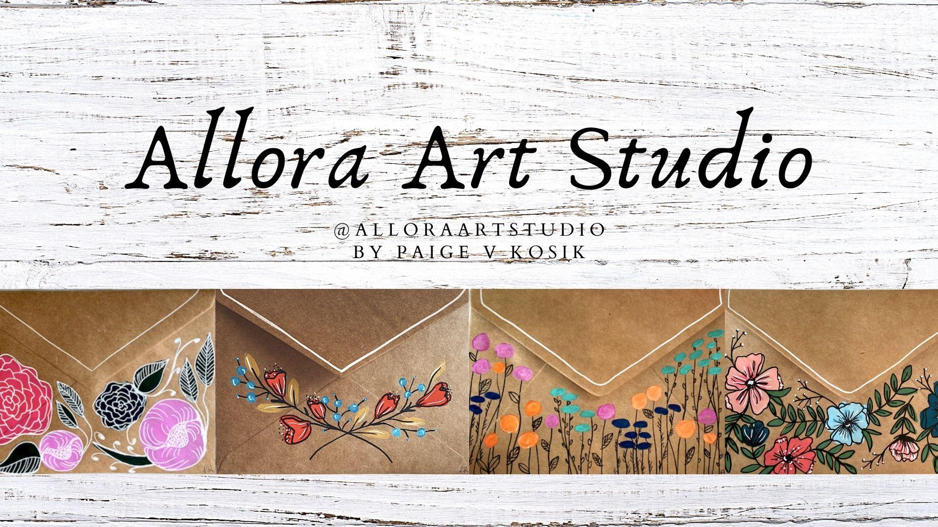 Allora Art Studio