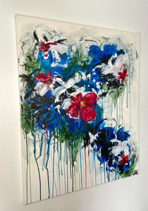 FloralDrip